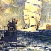 Submarine Warfare: