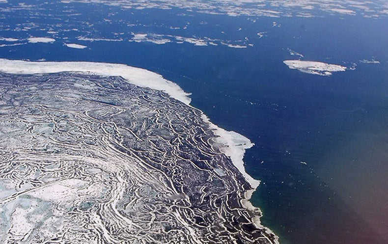 Nitrous Oxide Poses Fresh Threat to the Arctic