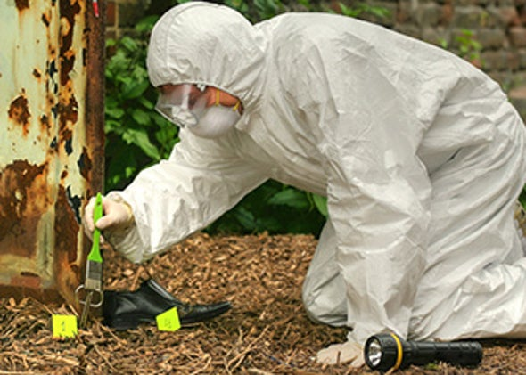 Faulty Forensic Science under Fire