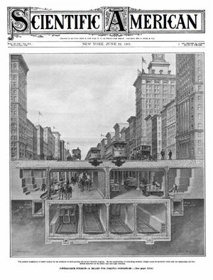 June 22, 1907