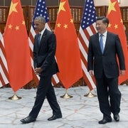 China Takes the Climate Spotlight as U.S. Heads for Exit