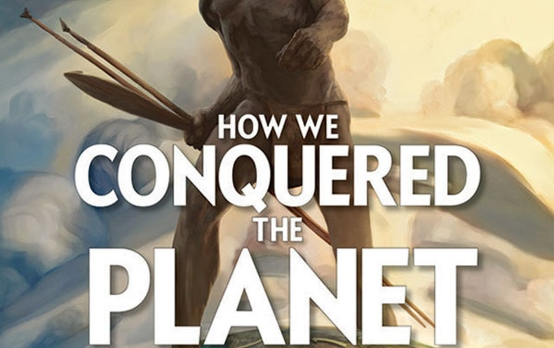 """Readers Respond to """"How We Conquered the Planet"""""""