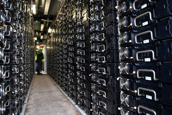 Utilities Are Installing Big Batteries at a Record Pace