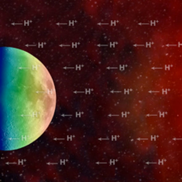 Stream of Evidence from 3 Spacecraft Indicates That the Moon Has Water
