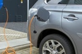 Electric Car Charging Could Follow Airbnb Model
