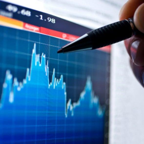 Can Math Beat Financial Markets?