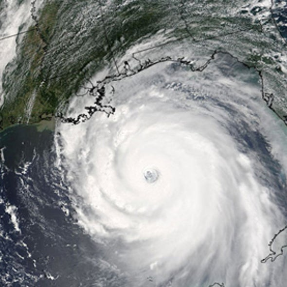 "As Big Hurricane Season Looms, NOAA Chief Calls Satellite Cuts a ""Disaster"""
