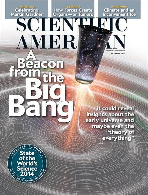 Scientificamerican.com on Pocket