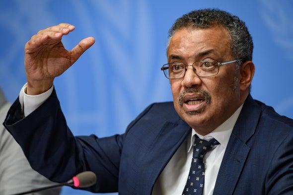 WHO Declares Coronavirus Outbreak a Global Health Emergency