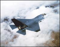 JOINT STRIKE FIGHTER,