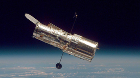 Why Do We Put Telescopes in Space?