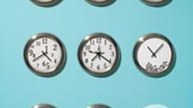 The Paradox of Time: Why It Can't Stop, But Must