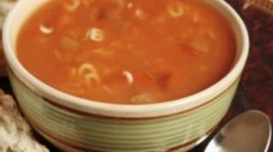 Is BPA Contaminating Your Soup?