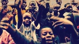 Teacher Brings Hope to Ebola Victims