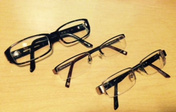 Vision Needed to Curb Nearsightedness Epidemic