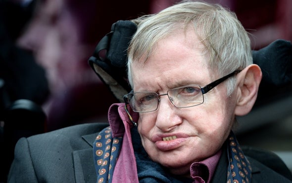 Stephen Hawking to Be Interred in Westminster Abbey