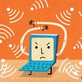 wi-fi, david pogue, wireless