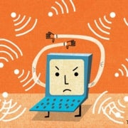 The Trouble with Wi-Fi