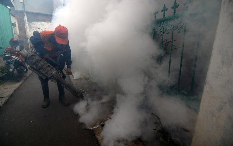 New Report Says 279 U.S. Pregnant Women Have Zika