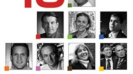 <em>Scientific American</em> 10: Guiding Science for Humanity