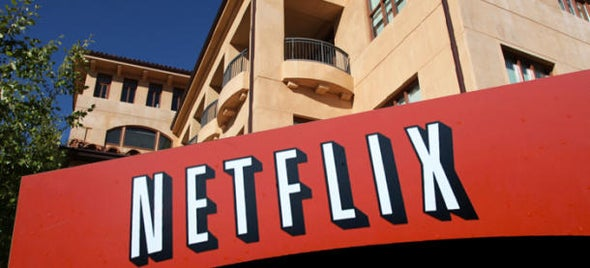 Netflix reaches streaming traffic agreement with Comcast