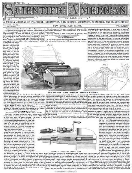 May 30, 1868