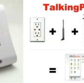 ZEROFOOTPRINT TALKINGPLUG