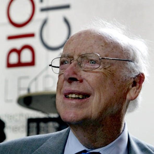 Nobel Scientist Quits in Wake of Scandal