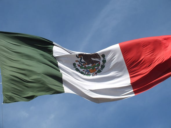 Mexico's Entire Voter Database Made Accessible on the Internet