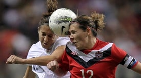 Can Soccer Headers Cause Brain Damage >> Does Heading A Soccer Ball Cause Brain Damage Scientific American