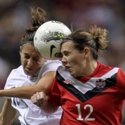 Does Heading a Soccer Ball Cause Brain Damage?