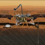 NASA to Decide Fate of Troubled Mars Lander Next Month