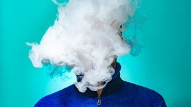 Social Media Bots Deceive E-cigarette Users