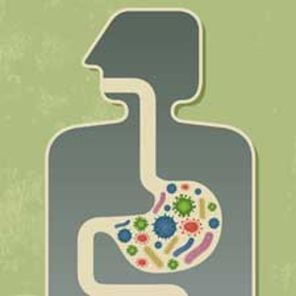 Bugs Inside: What Happens When the Microbes That Keep Us Healthy Disappear?