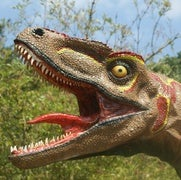 <i>T. rex</i> Couldn't Stick Out Its Tongue