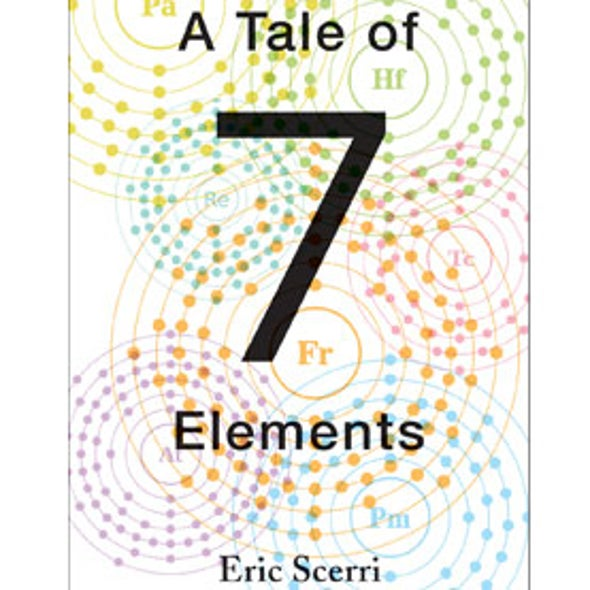 A Tale of 7 Elements: Element 85—Astatine [Excerpt]