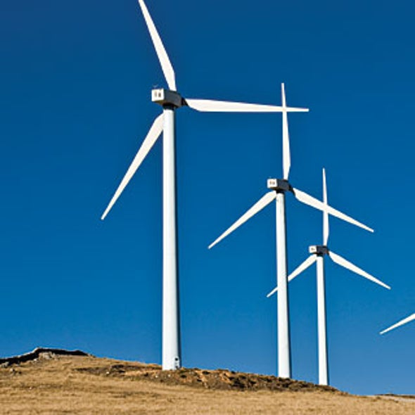 The U.S. Needs to Lead in Clean Tech