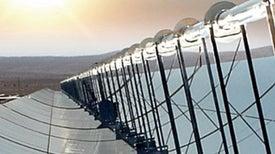 A Solar Grand Plan