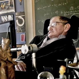 Hawking and CERN Scientists Win $3-Million Physics Prizes