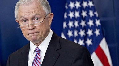Science Calls Out Jeff Sessions on Medical Marijuana and the