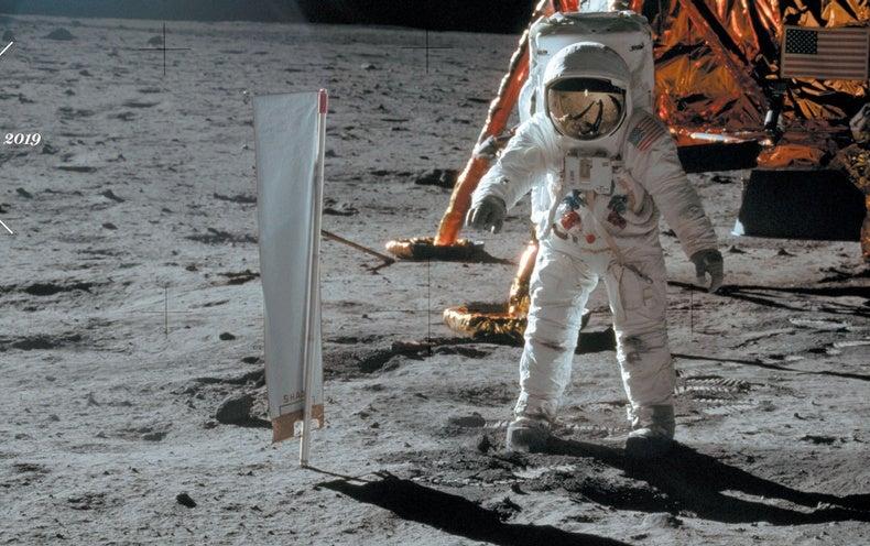 The 50th Anniversary of Apollo