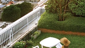 Living Cover—Working Knowledge on Green Roofs