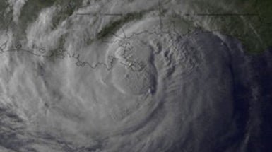 "Isaac's Impacts: Destruction from ""Just a Cat 1"" Storm"