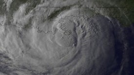 """Isaac's Impacts: Destruction from """"Just a Cat 1"""" Storm"""