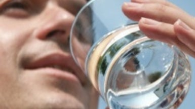 U.S. Drinking Water Widely Contaminated