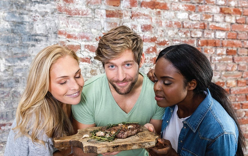 Eating These Foods Makes Men More Attractive to Women