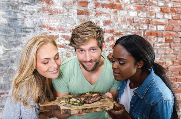 Eating These Foods May Make Men More Attractive to Women