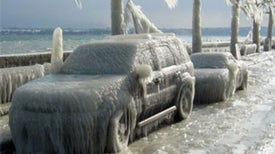 Shattering News: Electro-Pulse Technology Speeds Ice Removal [Slide Show]