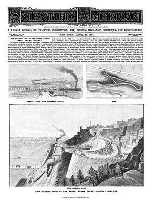 April 21, 1894