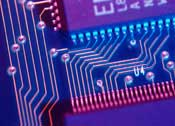 Making Microchips Takes Mountain of Materials